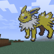 Pokemon - Jolteon