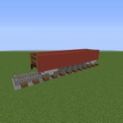 Railroad Gondola