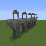 Railroad Stone Bridge