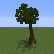 Realistic Palm Tree 3