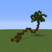 Realistic Palm Tree 5