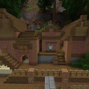Seashore Brick House 1