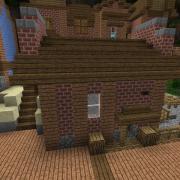 Seashore Brick House 2
