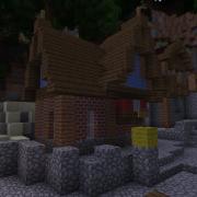 Seashore Brick House 4
