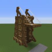 Siege Tower