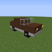 Simple Pickup Truck