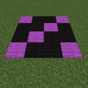 Small Carpet Design 1