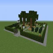 Small City Park 1
