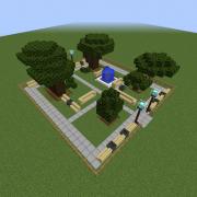 Small City Park 2