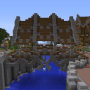 Small Fantasy Bridge