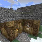 Small Medieval Pub