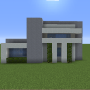 small modern house 2 grabcraft your number one source for