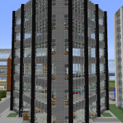Small Modern Luxury Hotel