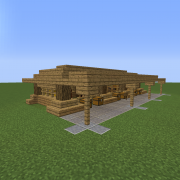 Small Village Stable