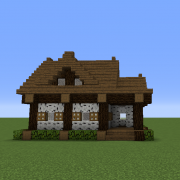 Search Wooden Cabin Grabcraft Your Number One Source