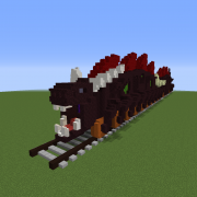Snake Eyes Fantasy Train