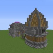 Steampunk Depot