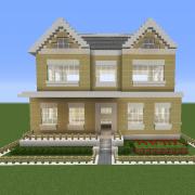 Suburban House 6
