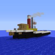 Sunshine Tugboat