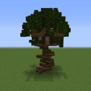Survival Tree House