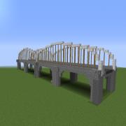 Suspension Stone Bridge 2
