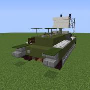 T-34 Radar