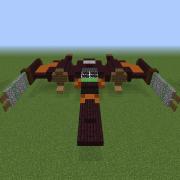 T-70 X-wing starfighter v2