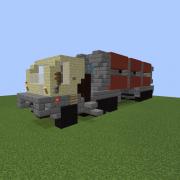 T300 Nuclear Tanker