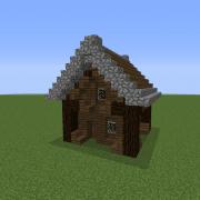 Taiga Small House