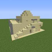 Tatooine House 2