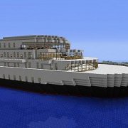 The Majestic Cruise Ship