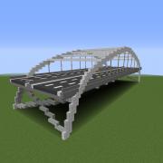 Tied Arch Bridge