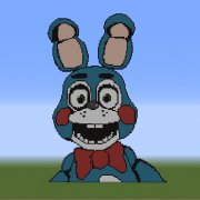 Toy Bonnie (Five Nights at Freddy's)