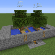 Tree Sapling Farm