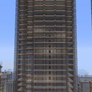 Trump Inernational Hotel, New York