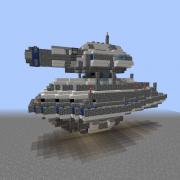 UN Anti Gravity Tank