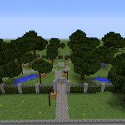 Victorian Small Park