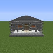 Village Armory and Blacksmith