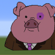 Waddles the Pig (Gravity Falls)