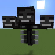 Wither Boss