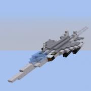 Zombie Apocalypse Fighter Jet