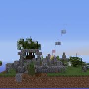 Zombie Apocalypse Graveyard